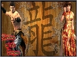 Dead Or Alive 5, Lei Fang, Janny Lee